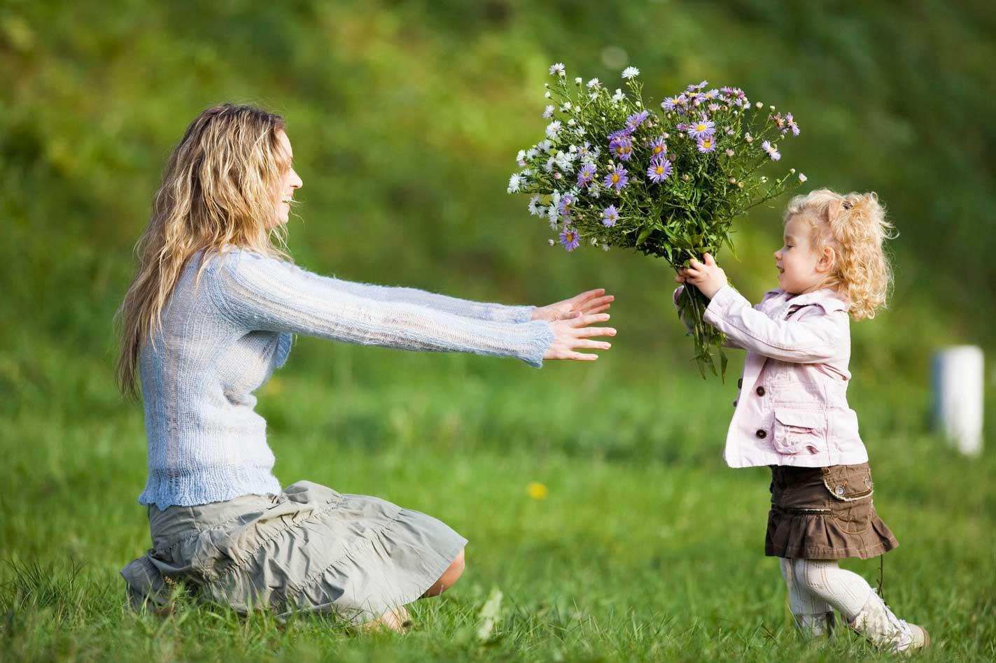 Anneler Günü İçin 15 El Yapımı Hediye 2