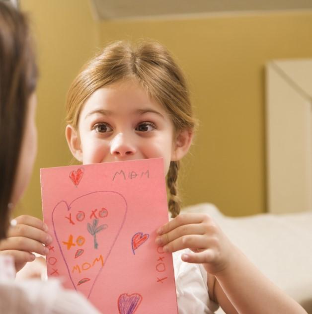 anneler günü kartı nasıl hazırlanır