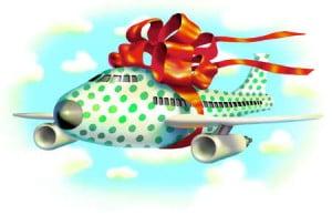 hediye-uçak-bileti