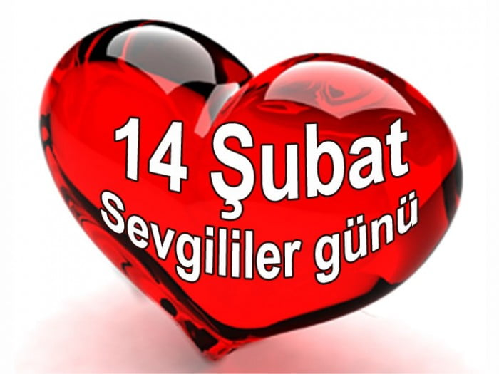 Sevgililer İçin Birbirinden Güzel 14 Şubat'a Özel Hediyeler
