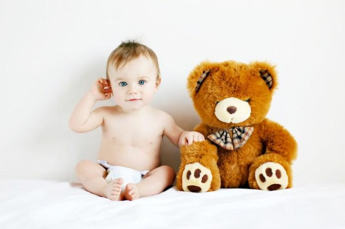 Birbirinden Güzel Ve Farklı En İyi Bebek Hediyesi Fikirleri