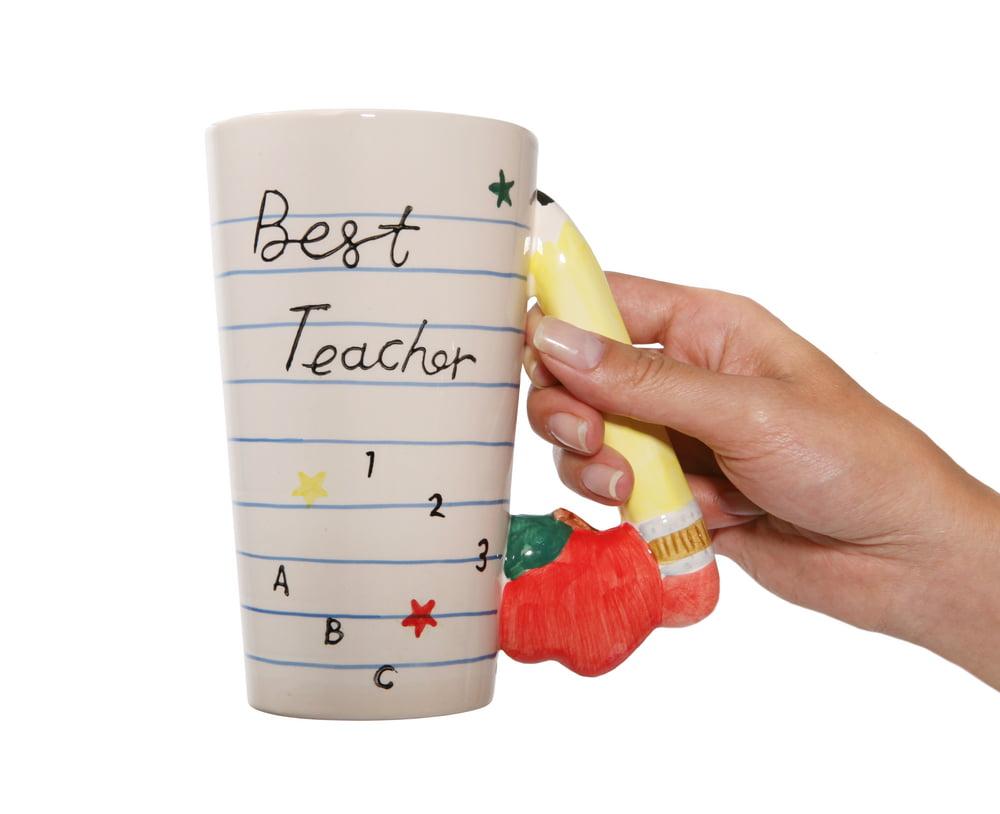 Öğretmenler Günü İçin En Güzel Hediyelik Kupa Seçenekleri