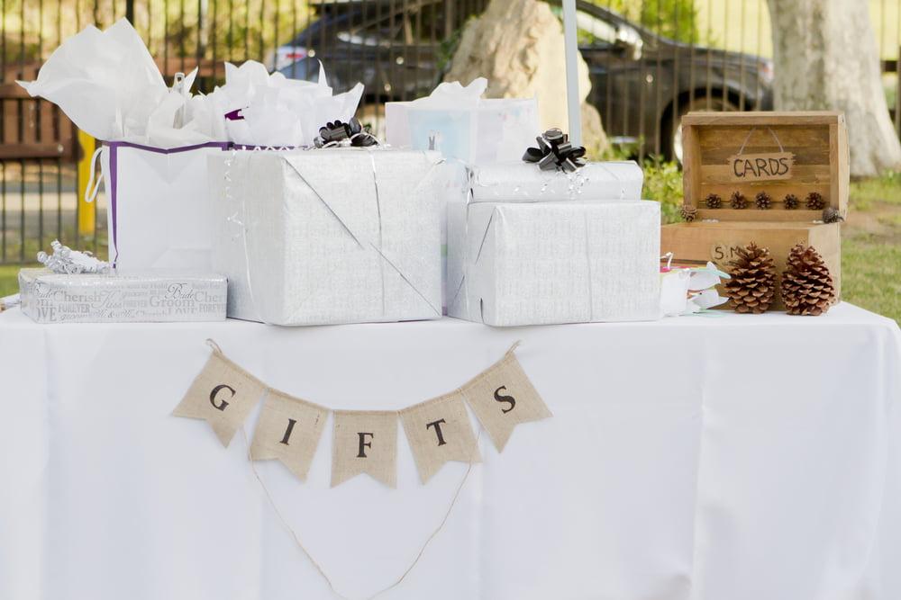 Hatıra Olarak Saklanabilen En İyi Düğün Hediyeleri