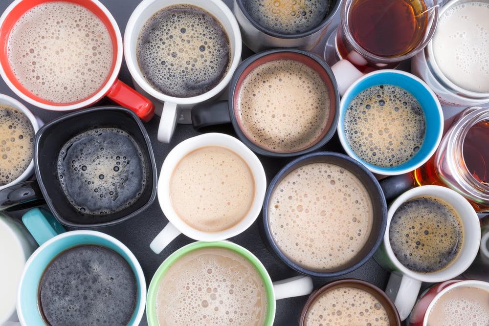 Çay-Kahve Tiryakisi Arkadaşlara Alınacak Hediyeler