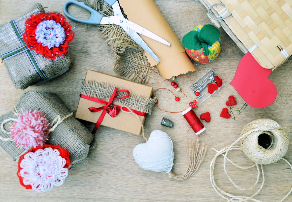 En Güzel Sevgililer Günü Hediyesi Paketleri