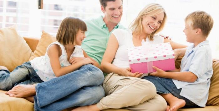 Anneler Günü İçin En Yaratıcı Hediye Fikirleri