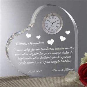sevgiliye-hediye-mesajli-kalp-saat
