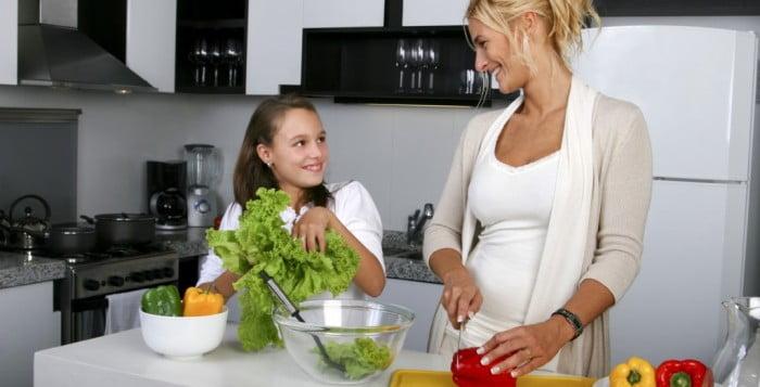Annenizin Mutfağı İçin En İyi Anneler Günü Hediyesi