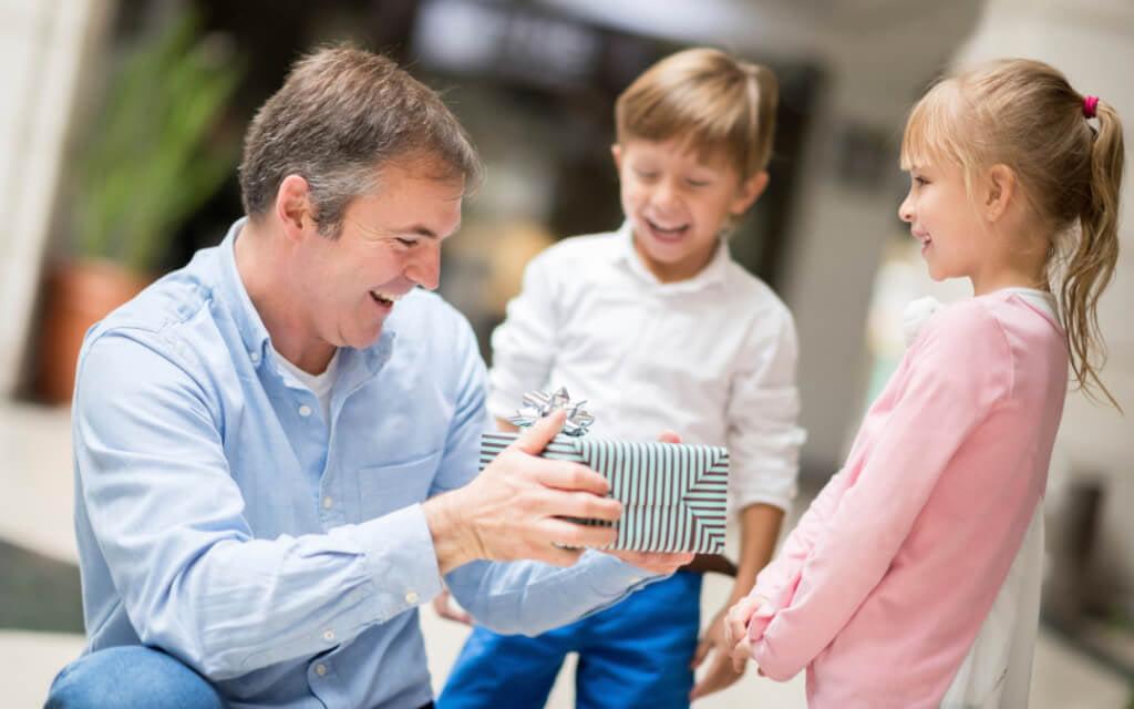 Babalar Günü Hediyesi