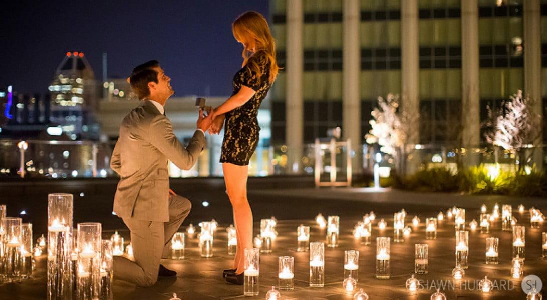 Sevgiliye Yapılabilecek  En Güzel Sürprizler