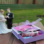 Yeni Evlenen Çiftlere En İyi Düğün Hediyesi Seçenekleri