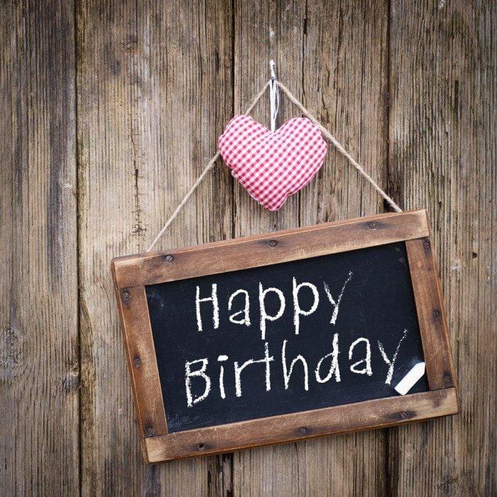 Sevdikleriniz İçin En Güzel 10 Doğum Günü Hediyesi Önerisi