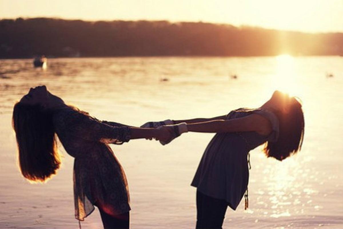 Unutulmayan Yaz Arkadaşlıkları ve Arkadaşa Hediye