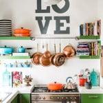 Ev Hanımlarına Alınacak En İyi Hediyelik Mutfak Aksesuarları