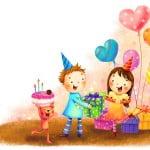 Sevilen Kişiye 10 İlginç Doğum Günü Hediyesi