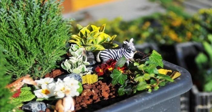 Sevdiklerinize Özel Alabileceğiniz En İyi Minyatür Bahçeler