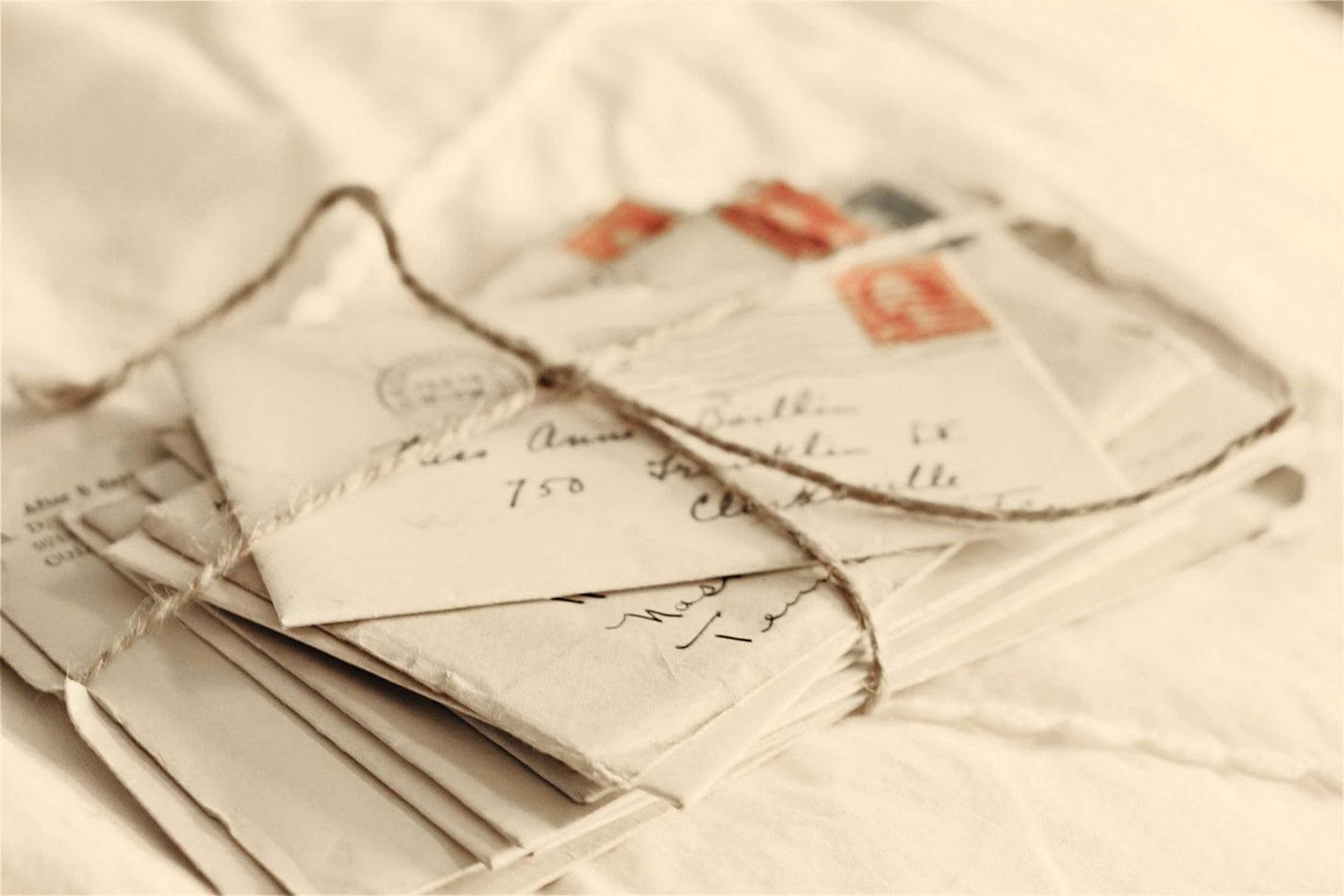 Sevgiliye Mektup En 214 Zel 17 Aşk Mektubu