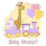 Baby Shower Süsleri Nelerdir?