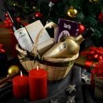 Yeni Yıl İçin Sevdiklerinize En Güzel Yılbaşı Sepeti Seçenekleri
