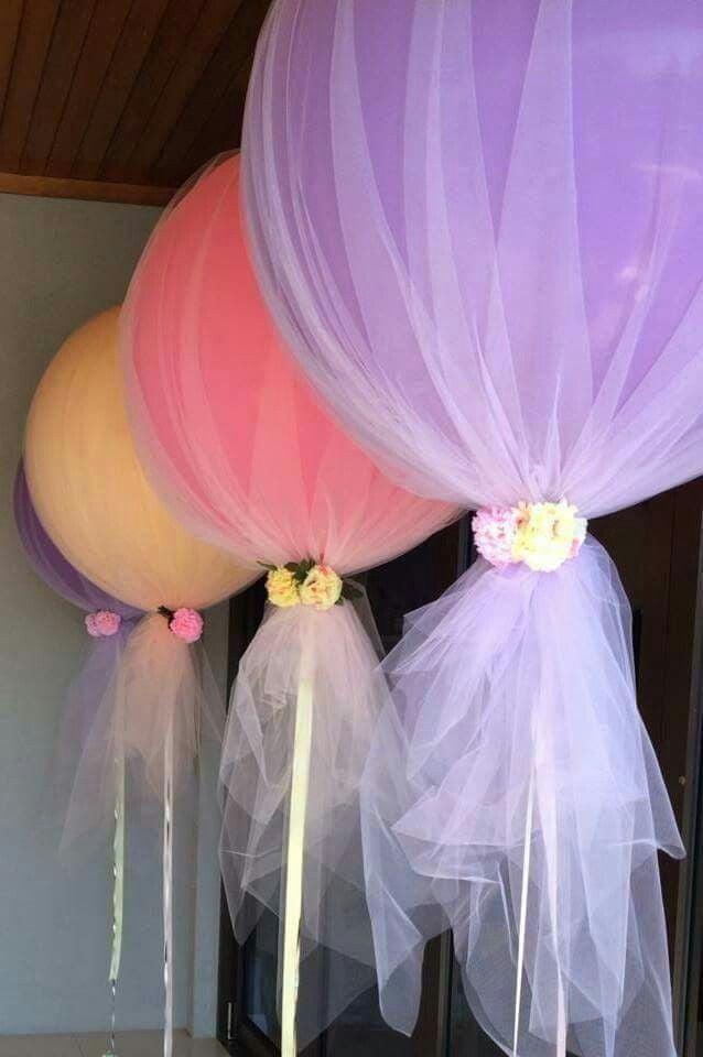 uçan balonlar