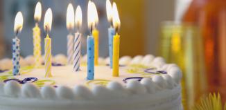 En Güzel 6 Doğum Günü Sürprizleri