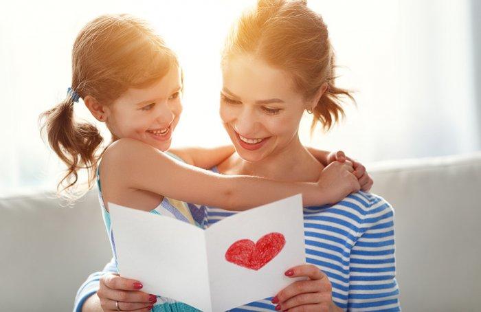 anneler günü mesajı
