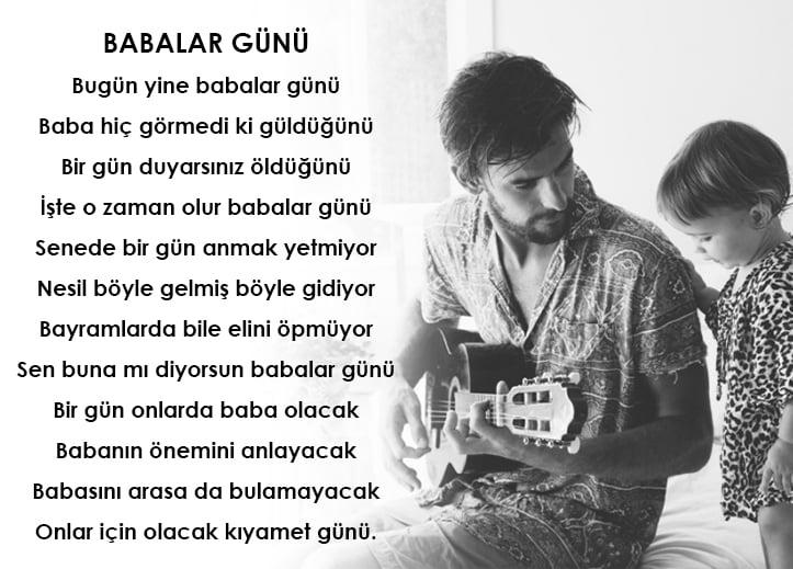 En Iyi Babalar Günü şiirleri Hediye Sepeti Blog