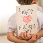 babalar günü mektubu