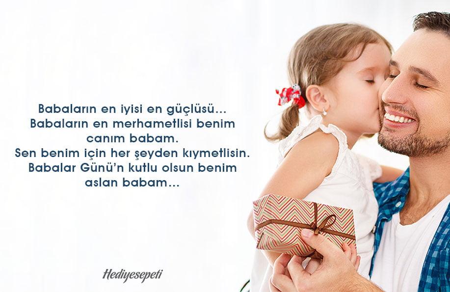 babaya söylenen güzel sözler