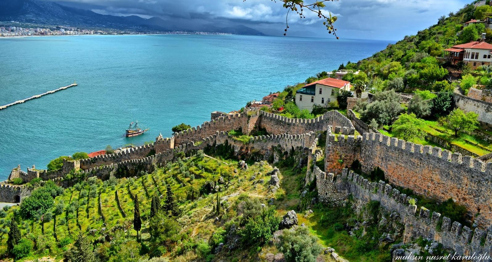 Antalya, Alanya