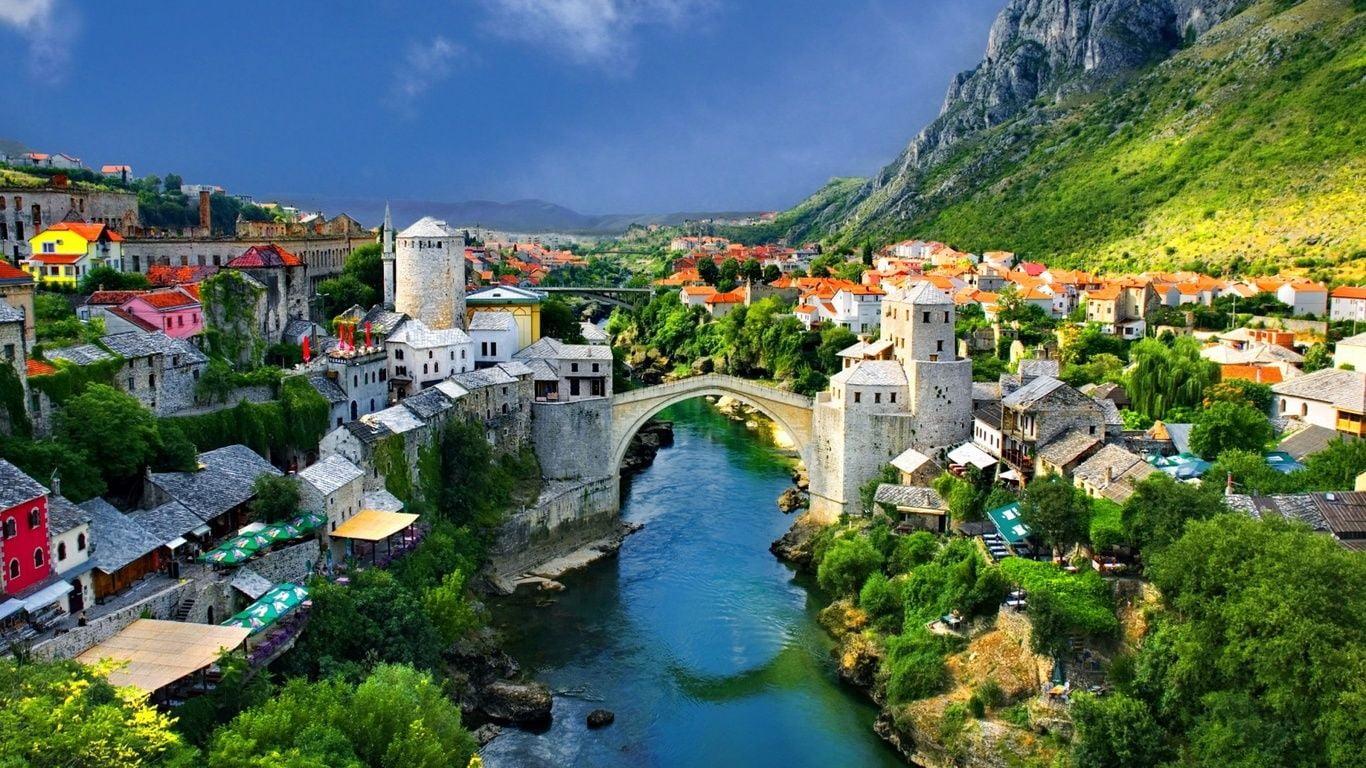 Bosna, Hersek