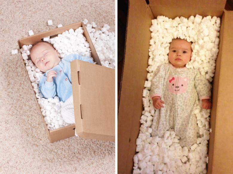bebek fotoğra