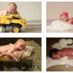 Amacına Ulaşamayan 19 Komik Bebek Fotoğrafı