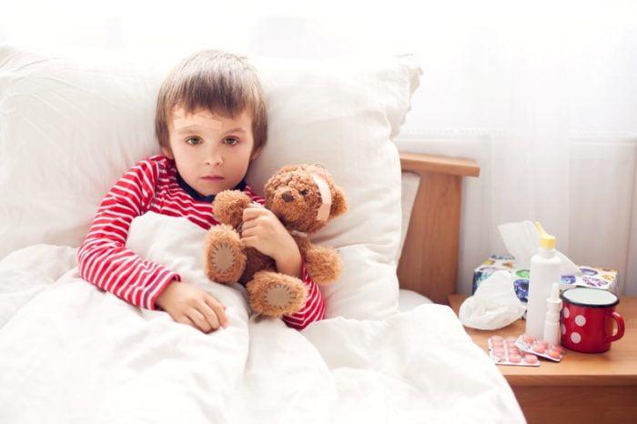Sünnet Olan Çocuğa Ne Hediye Alınır ?