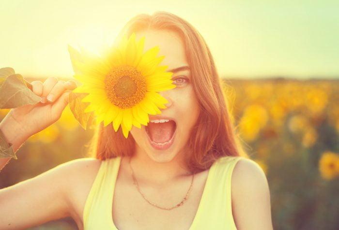 Kadınların Mutlu Olmasını Sağlayan 20 Şey