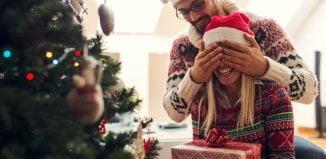 En Romantik Sevgiliye Yılbaşı Mesajları