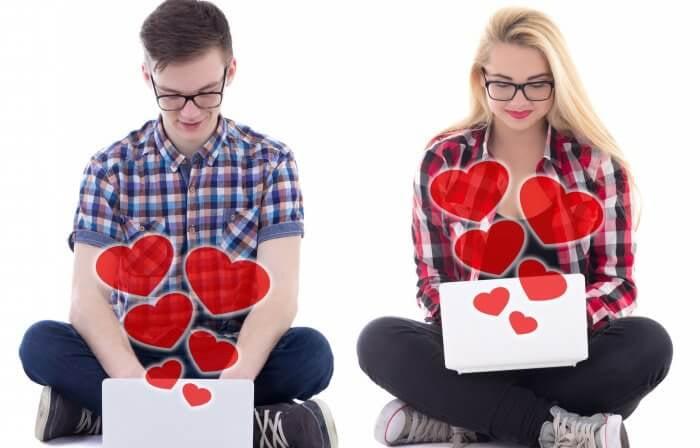 Daha Önce Duymadığınız Sevgililer Günü Mesajları