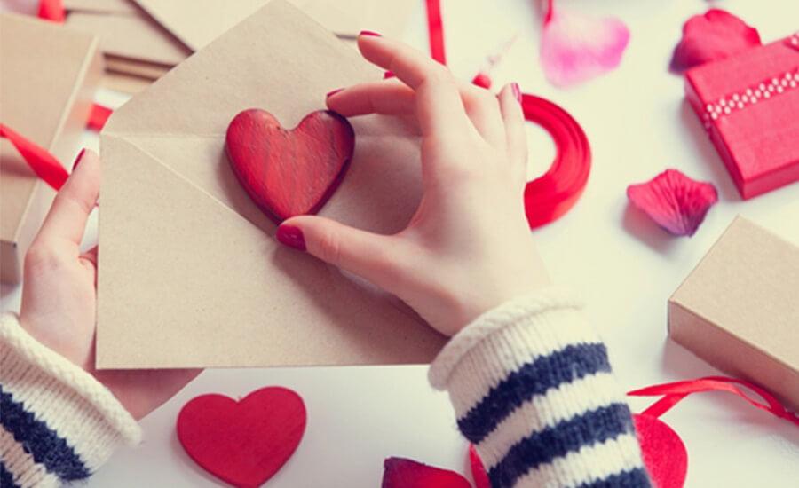 Sevgililer Günü'ndeki hüzün(Mine Alpay Gün)16Şubat 2019