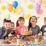 çocuğa doğum günü mesajları