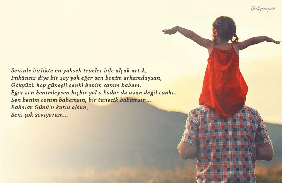 baba şiiri