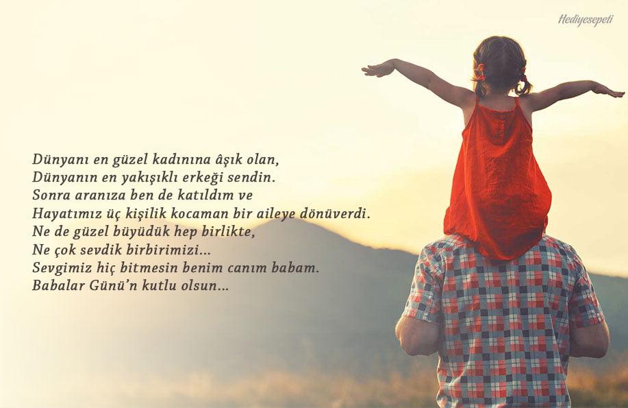 baba şiiri kısa