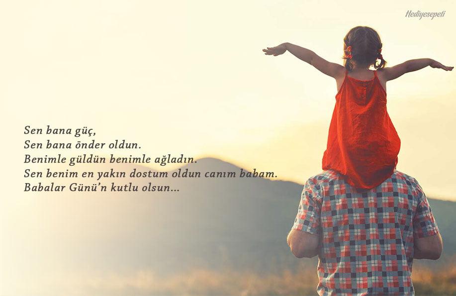 babalar günü şiirleri