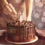 Doğum Günü Pastası   En Özel 10 Doğum Günü Pasta Tarifi