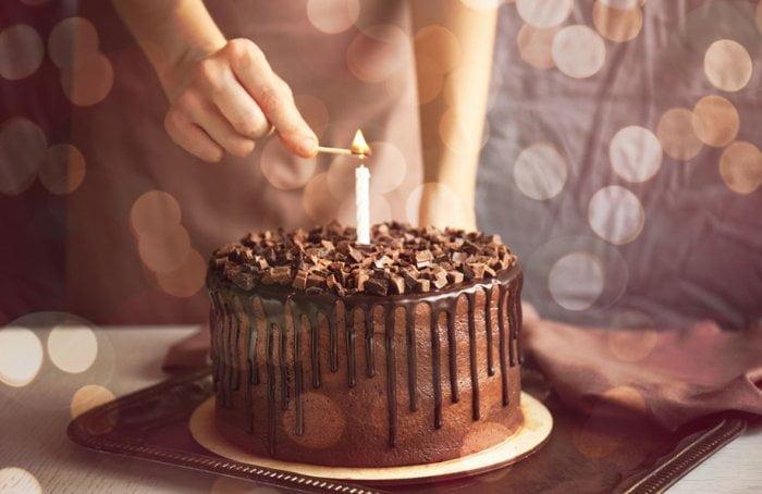 Doğum Günü Pastası | En Özel 10 Doğum Günü Pasta Tarifi