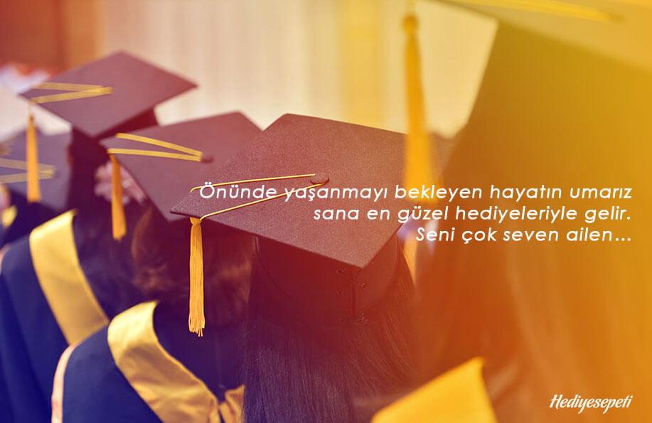 mezuniyet tebrik sözleri