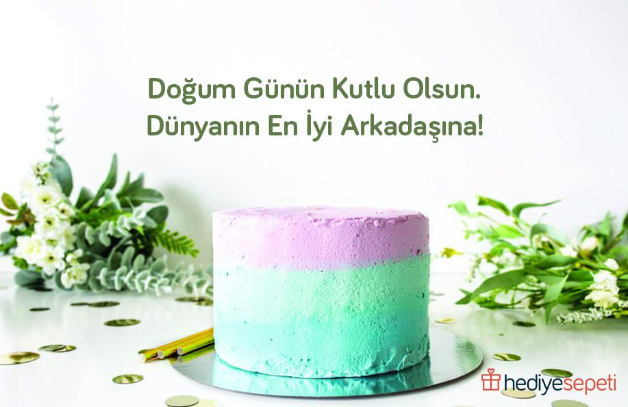 pasta üzerine yazılan kısa sözler