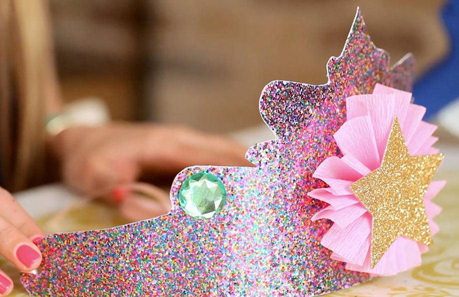 Doğum günü süsleme malzemeleri