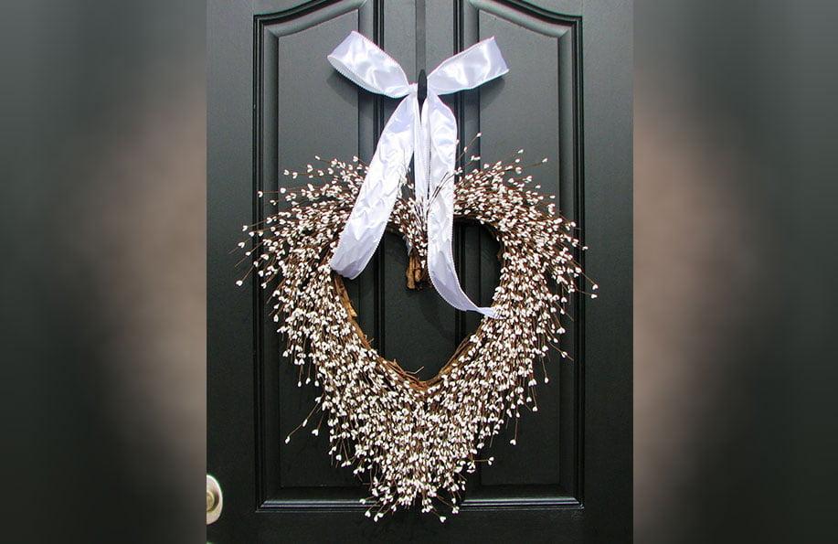 kapı süsleri el yapımı