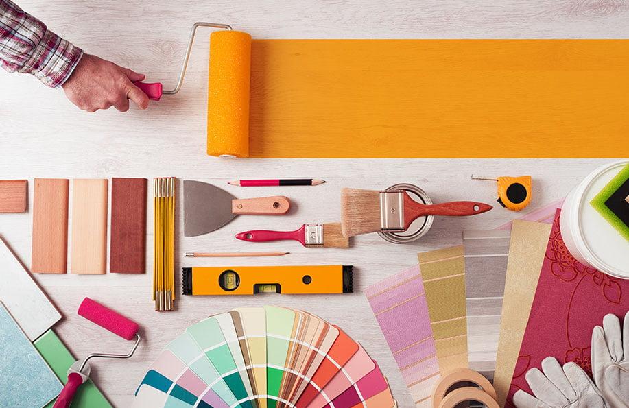 Ahsap Boyama Sanati Ile Yapilabilecek Harika Fikirler Hediye