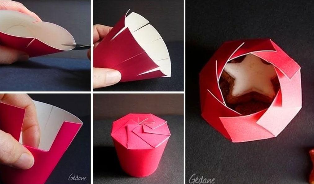 hediye kutusu hazırlama tasarımları